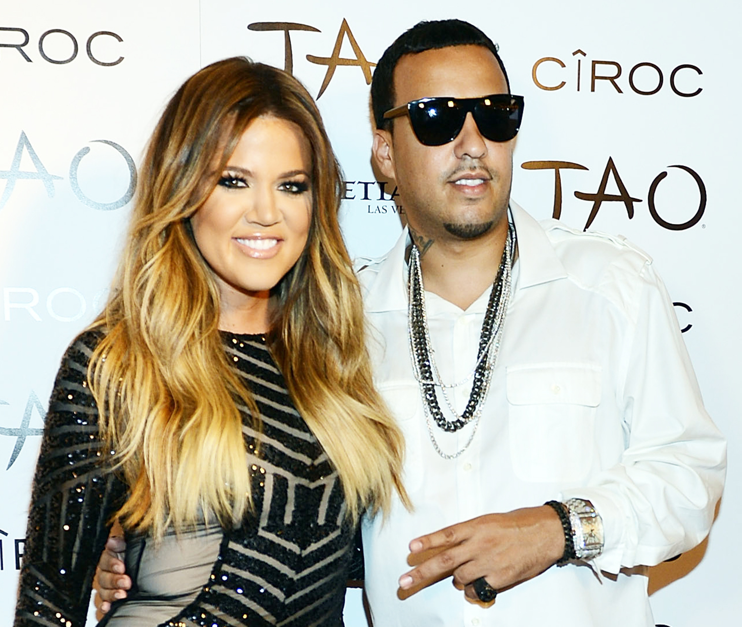 VIDEO | French Montana About Khloé Kardashian's Pregnancy