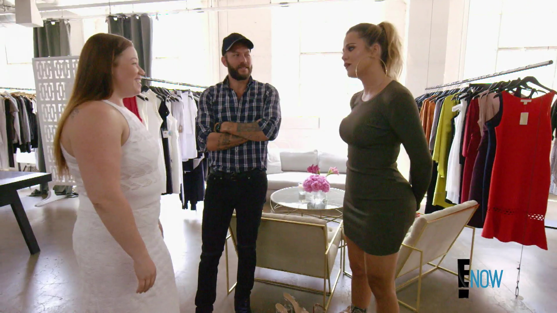Revenge Body with Khloé Kardashian – Season 2 Episode 06 –  Eye of the Tiger & The Other Woman  – Video streaming, Caps, Episode Still & Ratings