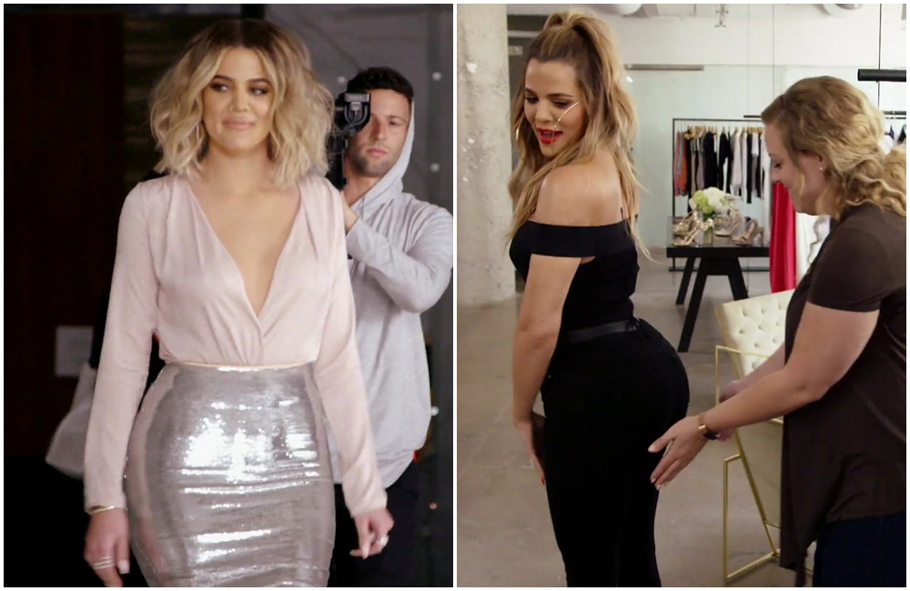 Revenge Body with Khloé Kardashian – Season 2 Episode 05 –  Binge Eating Bachelorette & Drill Sergeant – Video streaming, Caps, Episode Still & Ratings