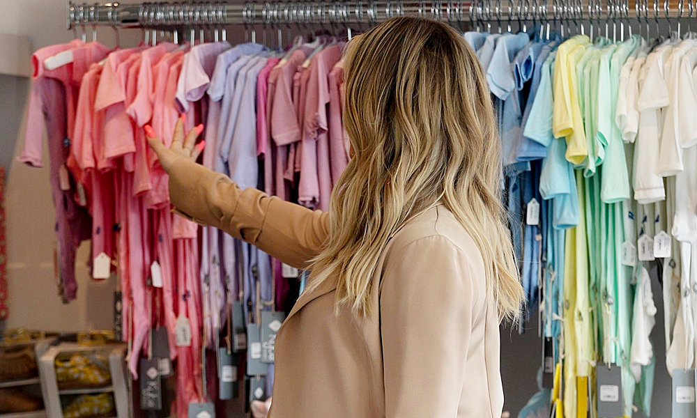 All the Details: Kris Jenner Spends $8,000 on Khloe Kardashian's Nursery