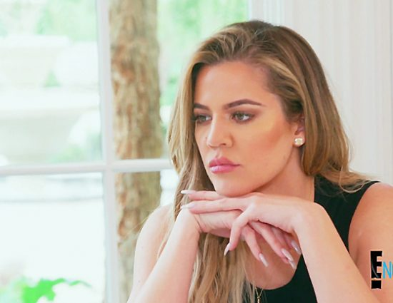 Khloé Kardashian on hiatus for Keeping Up With the Kardashians season 15