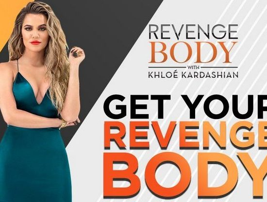 Revenge Body with Khloé Kardashian Is Coming Back for Season 3!