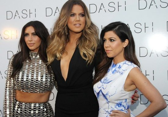 The Kardashians Are Closing All DASH Stores for Good