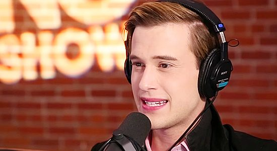 (VIDEO) Hollywood Medium Tyler Henry felt sad for Khloe Kardashian