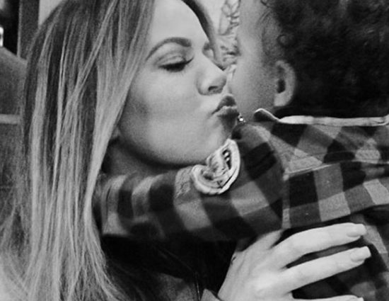 Khloé Reveals Plans for First Mother's Day With True