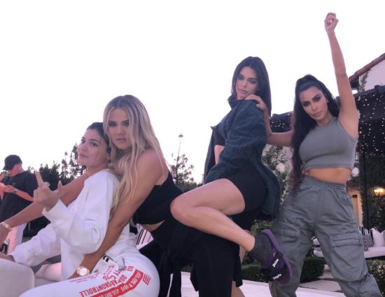 ALL details: Khloe Kardashian spends 34th birthday with Tristan Thompson, her sisters and friends!