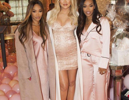 "Khloé Kardashian Just Clapped Back at a Troll Who Called Her Best Friend Malika a ""Nobody"""