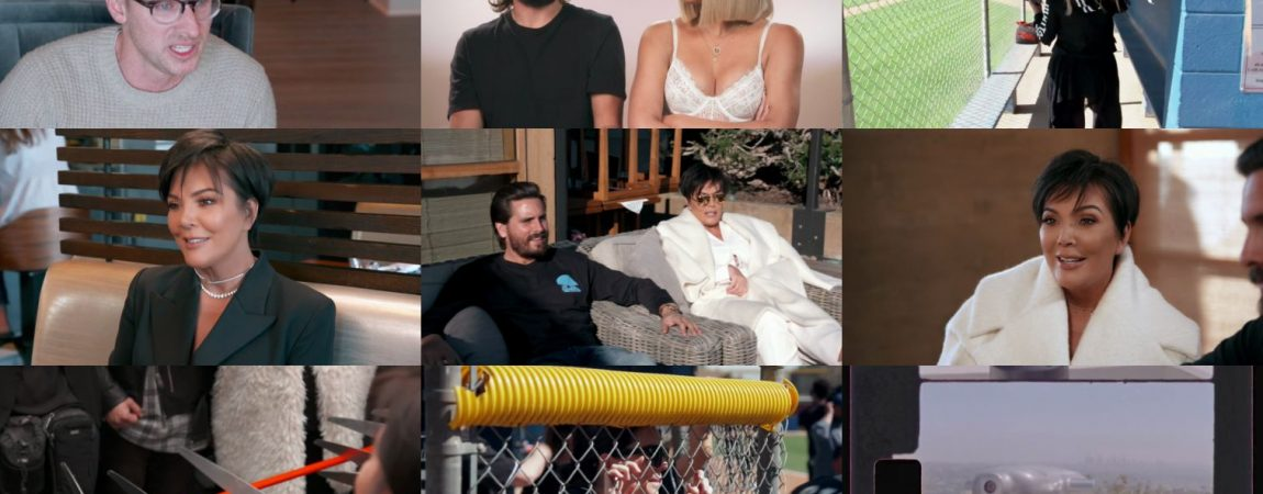 Keeping Up With The Kardashians – Episode 15.10  Let's Play Ball! – Video streaming, Caps & Ratings