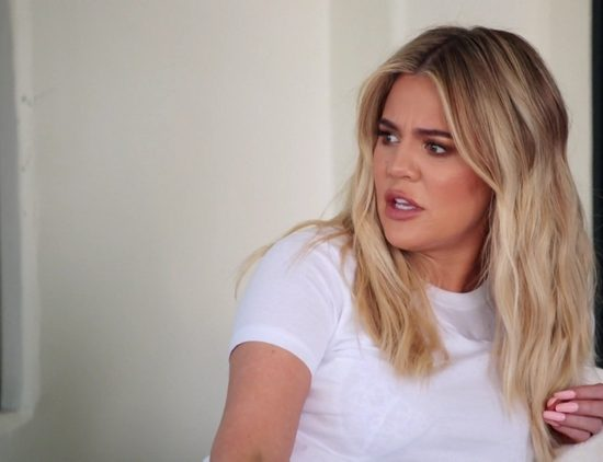 KHLOE KARDASHIAN SPLITS WITH TRISTAN … After He Allegedly Cheats With Kylie's BFF