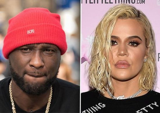Lamar Odom 'Hates' That Khloé Kardashian Has Been 'Hurt Again'