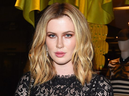 Ireland Baldwin defends Khloe Kardashian