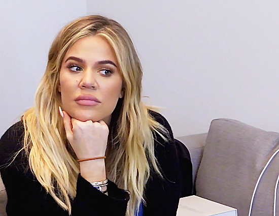 Khloé Kardashian Deletes Family Photo Of Tristan Thompson from Instagram