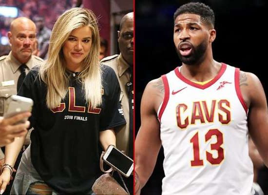 WATCH: Tristan Thompson Booed As Clippers Fans Chant Khloe Kardashian's Name