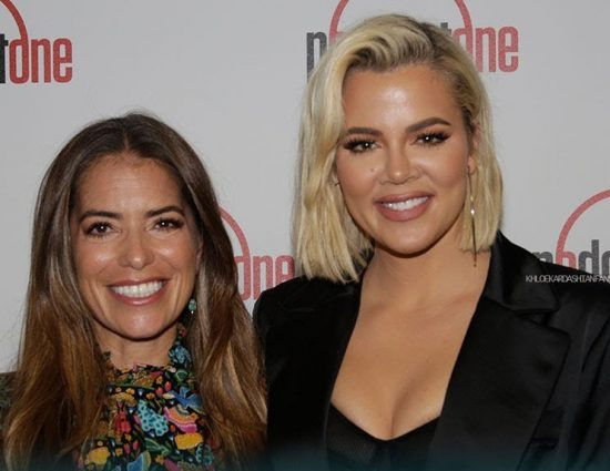 VIDEO & FULL AUDIO: Khloé Kardashian talks about Lamar Odom, Caitlyn Jenner and Tristan Thompson on Divorce Sucks!