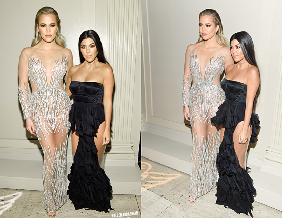 Why Khloé and Kourtney Kardashian Skipped the 2019 Met Gala?