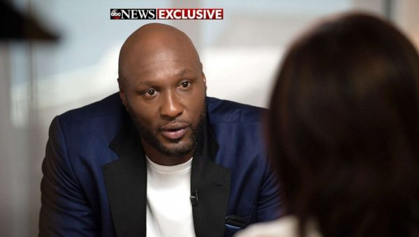 Khloe Kardashian Fansite lamar-1-abc-er-190527_hpMain_16x9_992-600x340 (VIDEO) ABC NEWS: Lamar Odom talks about threatened to kill Khloé Kardashian while on high drugs and about she refuses sex with him
