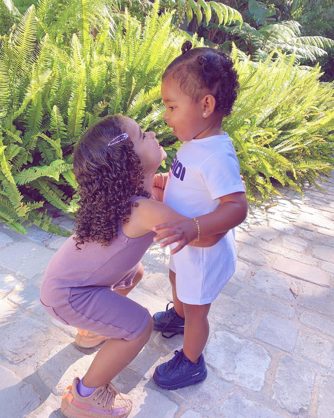 Khloe Kardashian Fansite khloekardashian_60914750_110943286831427_6400475592371194367_n Blac Chyna Reveals Which Kardashian Kid Is Dream's Favorite Cousin