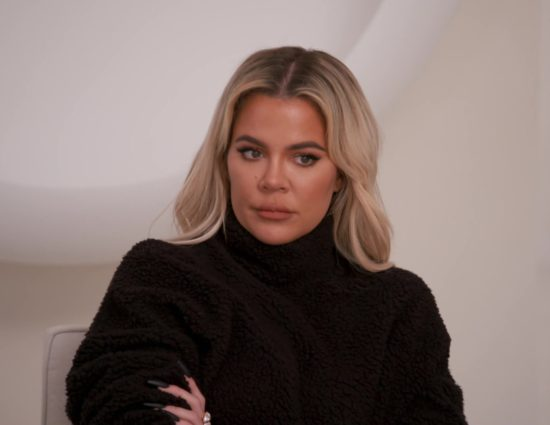 Keeping Up With The Kardashians – Episode 18.06 Family Matters – Video streaming, Caps & Ratings