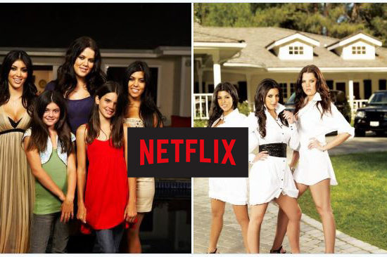 'KUWTK' Episodes Land On Netflix today!