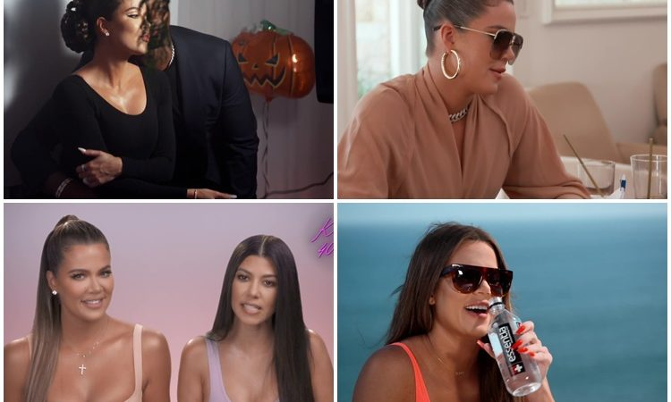 Keeping Up With The Kardashians – Celebration Continues: Happy 40th Birthday, Kim! – Video streaming, Caps & Ratings