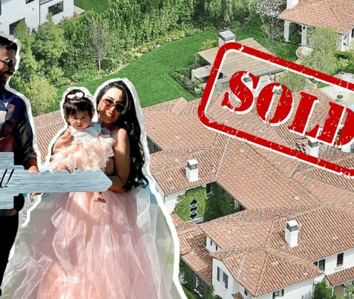Khloe Kardashian Fansite maxresdefault-710x600 (VIDEO) Youtuber Dhar Mann celebrates buying Khloe Kardashian's house
