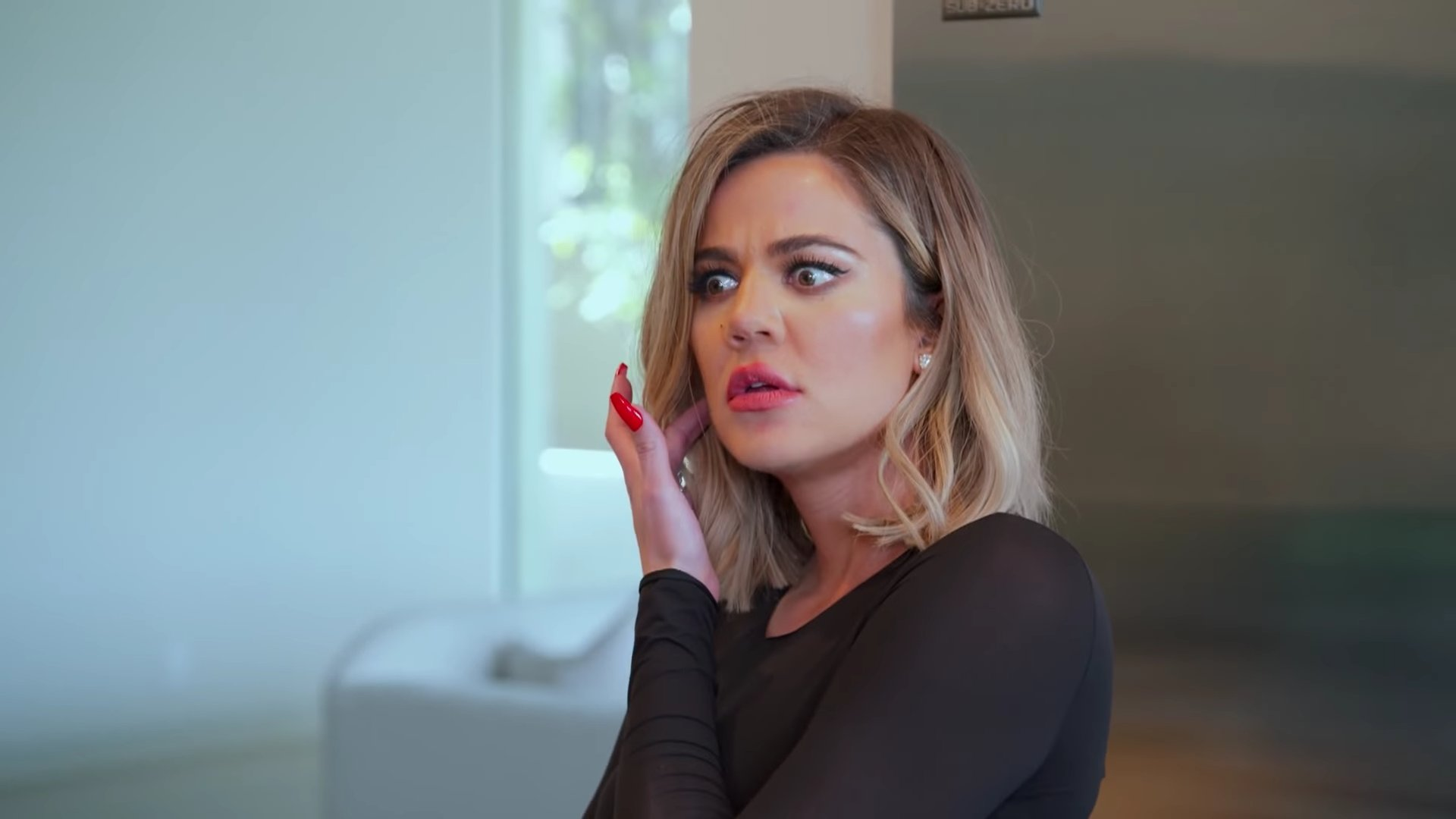 Khloe Kardashian Fansite keeping-up Keeping Up With The Kardashians – Episode 12 My mother's keeper  – Video streaming, Caps & Ratings