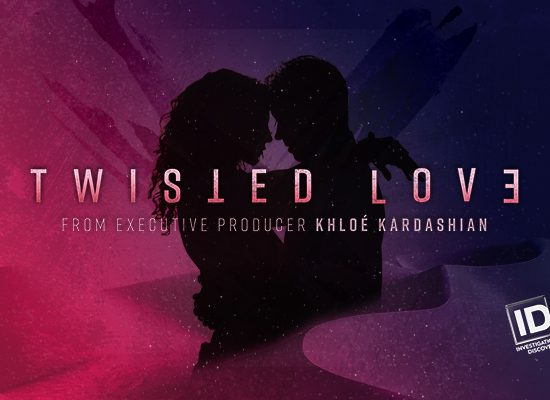 "Khloe Kardashian Is Producing Another Twisted True-Crime Series ""Twisted Love"""